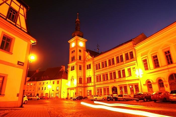 Pozoruhodné Česko, díl 3: Loket