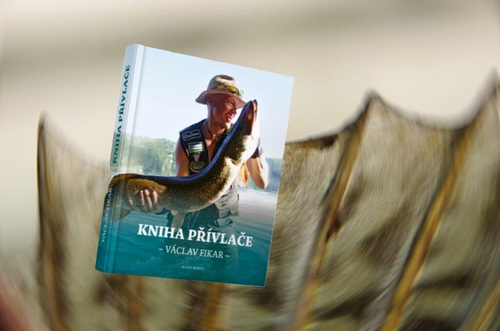 Rybářská kniha roku vyjde před začátkem sezony lovu dravců
