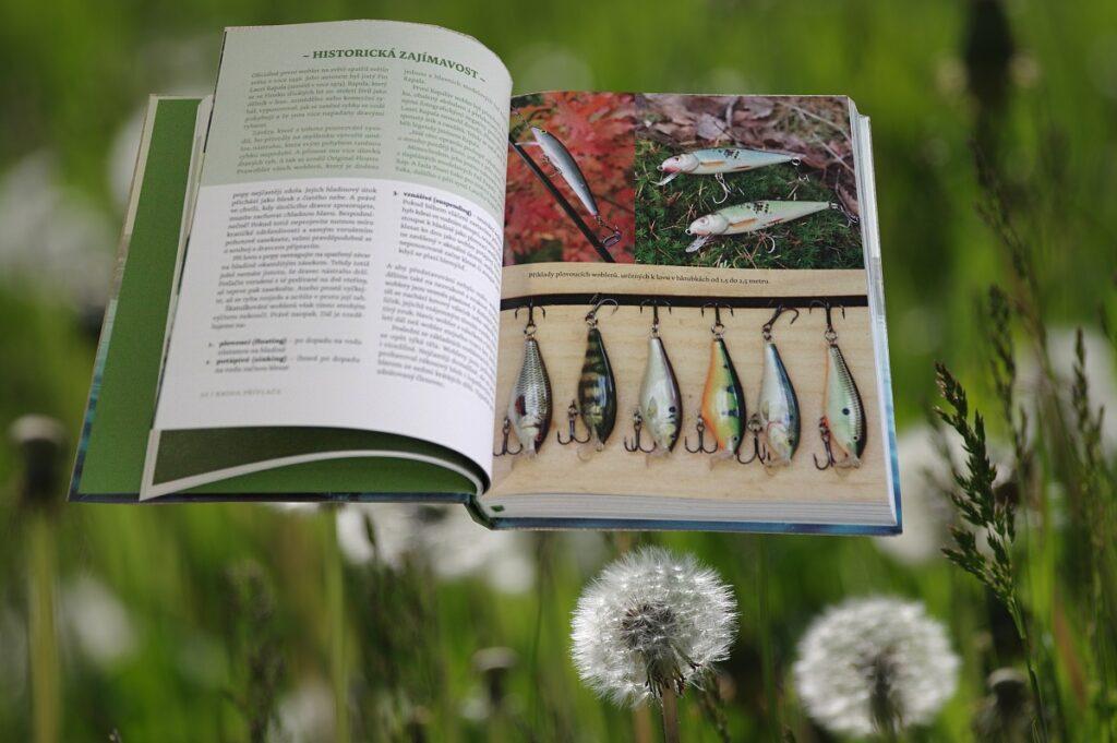 Stále mám o čem snít, říká autor rybářské knihy roku